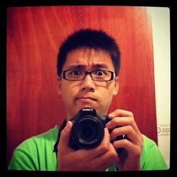 Wilson Law Chung