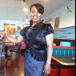 Tamara Robinson Jordan