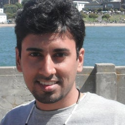 Gaurav Ragtah