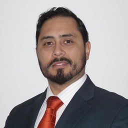 Nelson Vergara