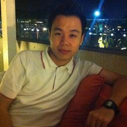 William Lim Teck Liang