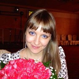 Victoria Cherkashina
