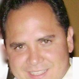 Luis PerezArce