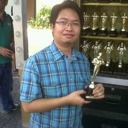 Harry Kurniawan