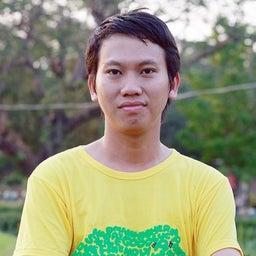 Huan Duong