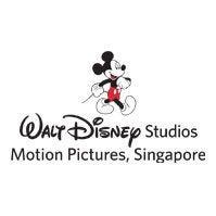Disney Studios SG