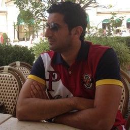 Mohammed Alberaiki