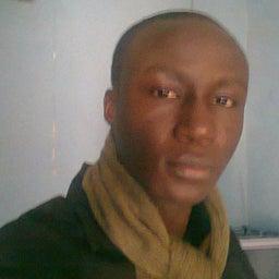Moses Abubakar