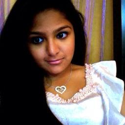 Zainab Shabbir