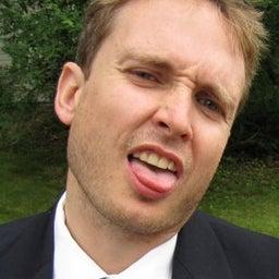 Erik Bowie