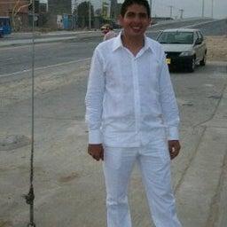 Pablo Mazo