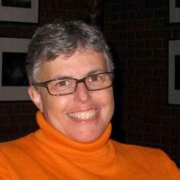 Susan Krauss