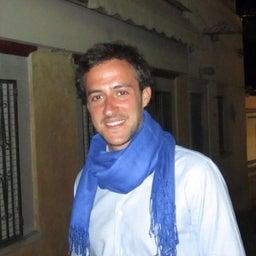 Alessandro Andreini