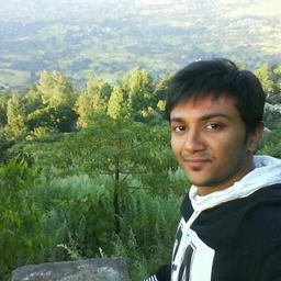 Dhruvin Malnika