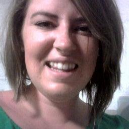 Sarah Strohmenger