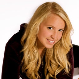 Paige Robertson