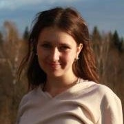 Aleksandra Kupavskaya