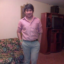 Carlos Antonio Geldres Mendoza