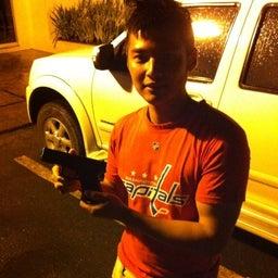 Yu Kevin