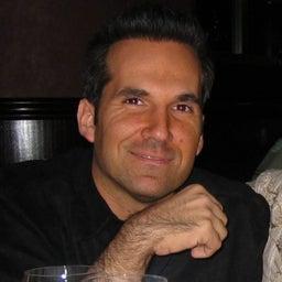 Nick Pappas