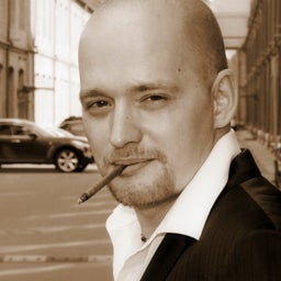 Vadim Melnikov