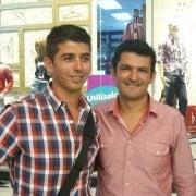 Raul Jardel Barrios