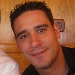 Carlos Martinez Tortosa