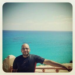 Ahmed Abou Taleb