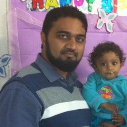 Mohamed Fayaz Khan