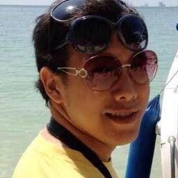 Bhumin Prempramote