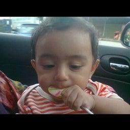 Saiful Iqmar