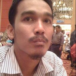 Shahrul Idris