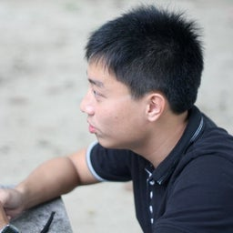 Gui Duan 桂端