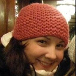 Katie Hornberger
