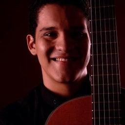 Andrés Cusme Franco