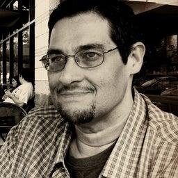 Frank de la Cruz