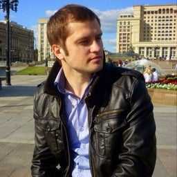 Кирилл Алексеевич