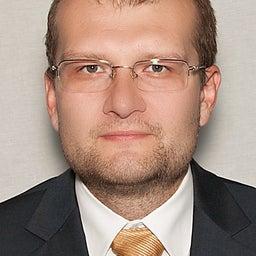 Yaroslav Shumakov