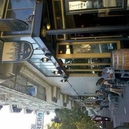 The Liberties Bar SF