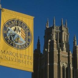 Marquette U. Admissions