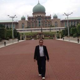 Santipong Kimseng