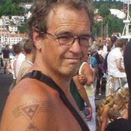 Arild Helgeland