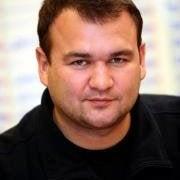 Иван Огнев