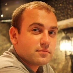 Andrey Vasin