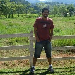 Evaristo Junior