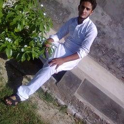 Taseer Hussain
