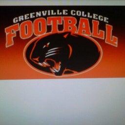 Greenville College Football