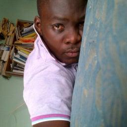 Kwame Amoako