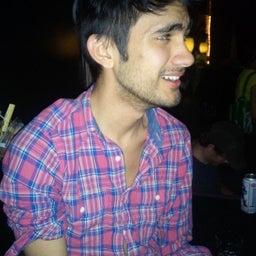 Adam Denton
