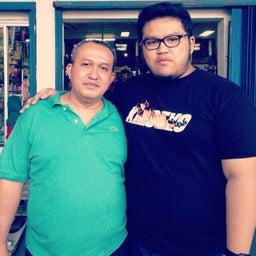 Akbar Dimas